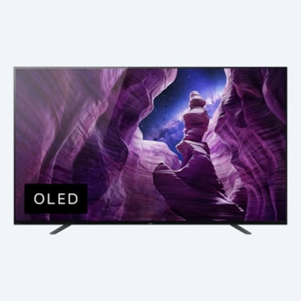 Зображення A8 | OLED | 4K Ultra HD | HDR | Smart TV (Android TV)