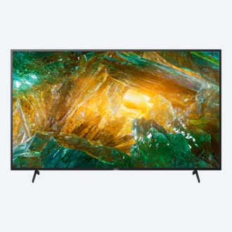 Зображення XH80 | 4K Ultra HD | HDR | Smart TV (Android TV)