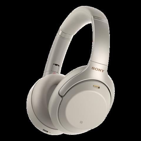 Зображення Бездротові навушники WH-1000XM3 із системою шумопоглинання e2a7878d09c20