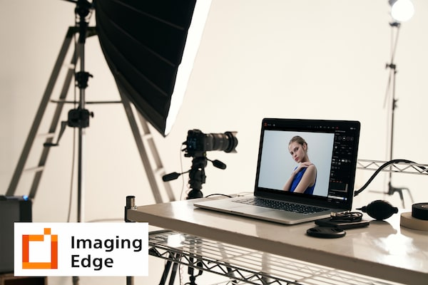 Пакет програм Imaging Edge™: Remote, Viewer і Edit