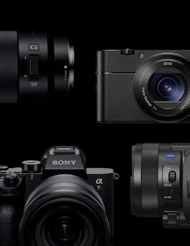 Sony l канал Camera Channel
