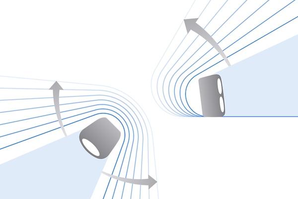 Схема роботи функції LIVESOUND