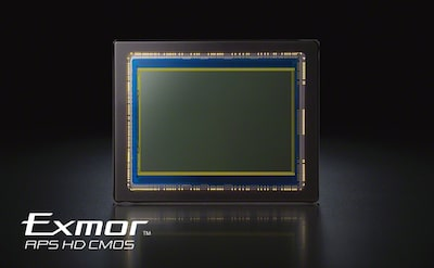 Сенсор Exmor® APS HD CMOS